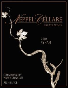 2010 Syrah